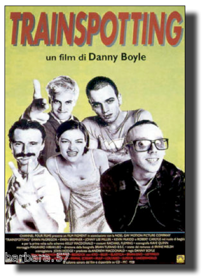 Trainspotting Poster Ebay Trainspotting Poster 70x100