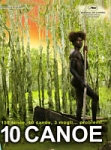 10 CANOE R.De Heer DVD