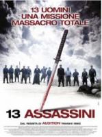 13 Assassini (2010 ) DVD Takashi Miike