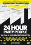 24 Hour Party People (2002 ) DVD