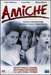 Amiche poster cinema  maxi 100x140