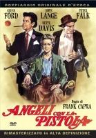 ANGELI CON LA PISTOLA (1961) F.Capra DVD