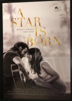 A Star Is Born (2018) Poster maxi CINEMA 100X140