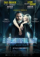 A beautiful day (2017) (Dvd) L.Ramsay