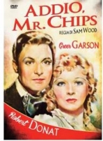 Addio Mr. Chips DVD di Sam Wood