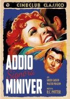 Addio Signora Miniver (Dvd) di Henry C. Potter
