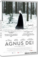 Agnus Dei (2016) DVD di Anne Fontaine