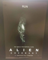 Alien Covenant (2017)  Poster cm. 70x100