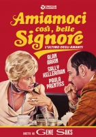 Amiamoci Cosi' Belle Signore - L'Ultimo Degli Amanti (1972) DVD