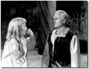 Amleto Laurence Olivier Foto poster 20x25