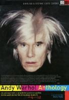 Andy Warhol Anthology BOX (6 Dvd)