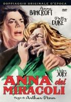 Anna dei Miracoli (1962) DVD di Arthur Penn