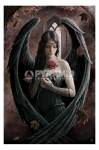Anne Stokes (Angel Rose)Maxi Poster