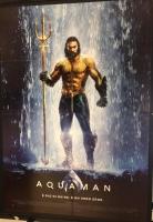 Aquaman (2018) Poster maxi CINEMA 100X140