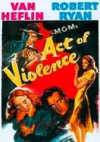 Atto di Violenza (1948) DVD di Fred Zinnemann