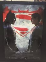 Batman V Superman Poster 70x100