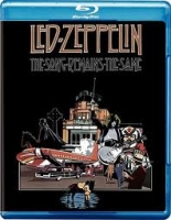 Blu-ray Led Zeppelin The Song Remains The Same