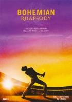 Bohemian Rhapsody (2018) Queen Poster 70x100