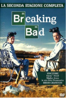 Breaking Bad - Stagione 02 (3 Dvd) (2008)