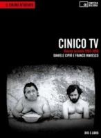 CINICO TV vol. 2 (1993-1996) di Ciprì e Maresco dvd+libro