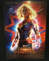 Captain Marvel (2019) Poster 70x100