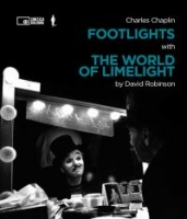 Charlie Chaplin - FOOTLIGHTS with THE WORLD OF LIMELIGHT
