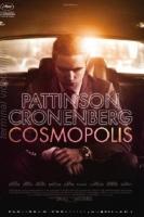 Cosmopolis Blu Ray (2012 ) di David Cronenberg