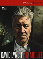 David Lynch: The Art Life (Dvd+Libro)