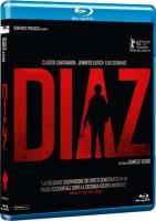 Diaz (Blu-Ray)  (2012) Daniele Vicari
