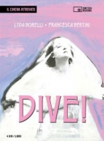 Dive! Lyda Borelli • Francesca Bertini (4 Dvd + booklet)