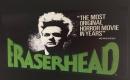 Eraserhead D.Lynch  - Ristampa digitale Locandina 33X70