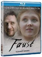 Faust (2011) Blu-Ray