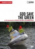 God save the green (dvd con booklet) Mellara M. e Rossi A.