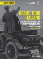 Grand Tour italiano. 61 film dei primi anni del '900 (2 Dvd + bo