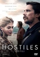 Hostiles - Ostili (Dvd) (2017) di S.Cooper