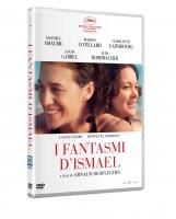 I fantasmi d'Ismael (Dvd) di Arnaud Desplechin