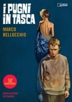 I pugni in tasca Ed. Restaurata DVD+Libro di Marco Bellocchio