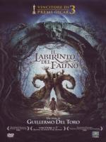 Il Labirinto del Fauno (Dvd) (2006) G. Del Toro