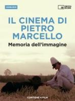 Il cinema di Pietro Marcello (4 film in Dvd + booklet)