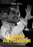 Il mio Antonioni (Libro) Carlo Di Carlo
