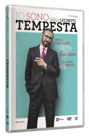 Io Sono Tempesta (Dvd) di Daniele Luchetti