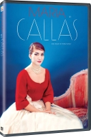 Maria by Callas (2017) (Dvd) di T.Wolf