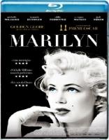 Marilyn (2011 ) di Simon Curtis BLU-RAY
