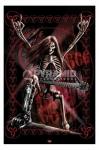 Metalhead (Spiral) Maxi Poster
