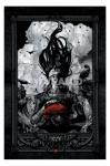 Nekro (13 Inches) Poster Fantasy