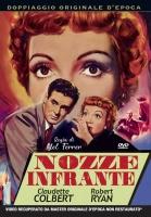 Nozze infrante (1950) (Dvd) di Mel Ferrer
