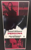 Persona Ingmar Bergman loc.33x70 digitale tiratura limitata