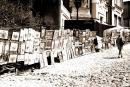 Poster Fotografico Mosaici di Daniele Bellucci Edizione Limitata