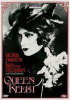 Queen Kelly (1929) DVD di E. Von Stroheim