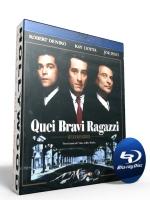 Quei Bravi Ragazzi (1990 ) Blu-Ray